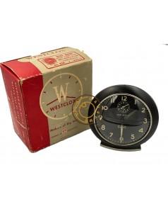 ساعة Big Ben صناعة أمريكية قديمة من الستينات بعلبتها الأصلية