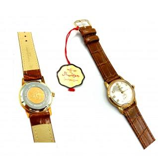 ساعة جوفيال من الستينات