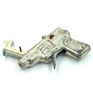 مسدس لعبة اطفال ( طراطيع شريط )