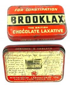 بروكلاكس - شوكلاتة مليّنة