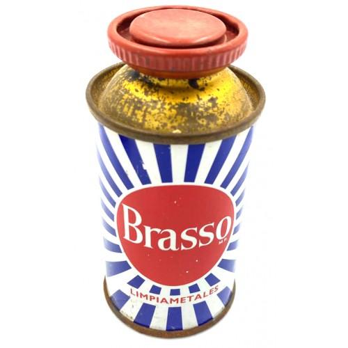 براسو ملمع النحاس Brasso