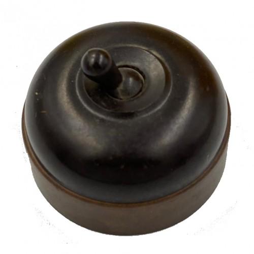 مفتاح كهرباء إنجليزي قديم